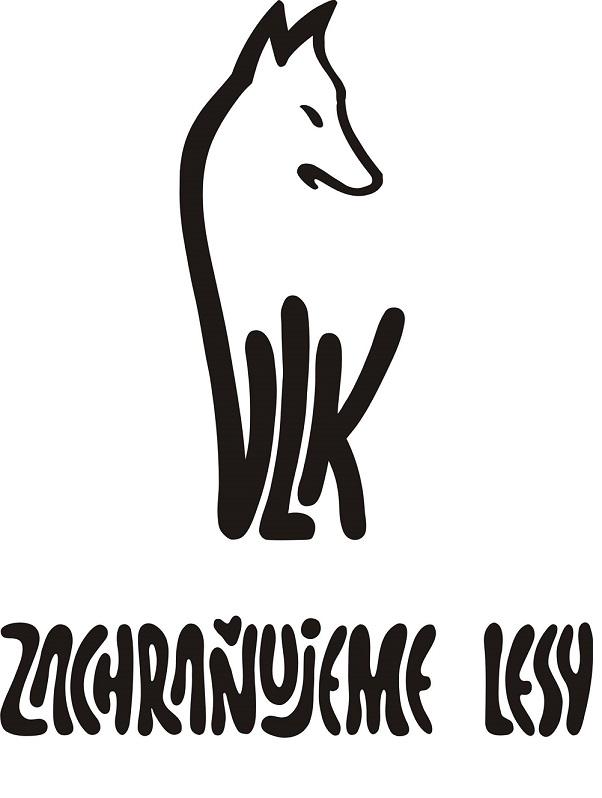 Lesoochranárske zoskupenie VLK 5 €