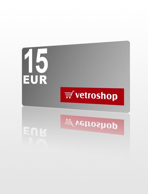 15 EUR poukážka do vetroshop