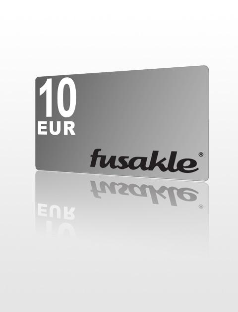10 EUR poukážka do Fusakle