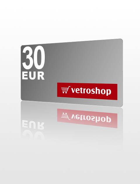 30 EUR poukážka do vetroshop