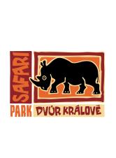 Konto Wildlife - Safari park Dvůr Králové 100